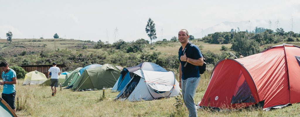 2 Recomendaciones Camping